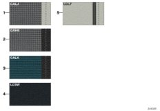 Sample page,upholsterycolours,Urban Line